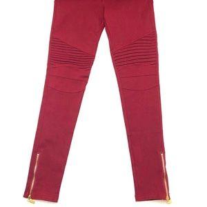 New Mix💥 Stretch Moto Leggings/Pants